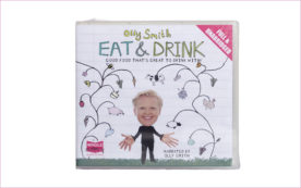 Eat & Drink Audio Book