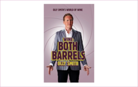 Wine: Both Barrels, signed copy