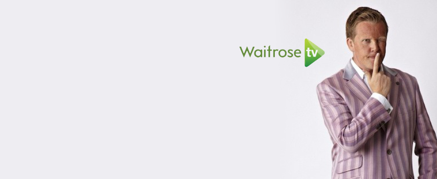 Waitrose homeslide
