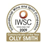 IWSC award 2009